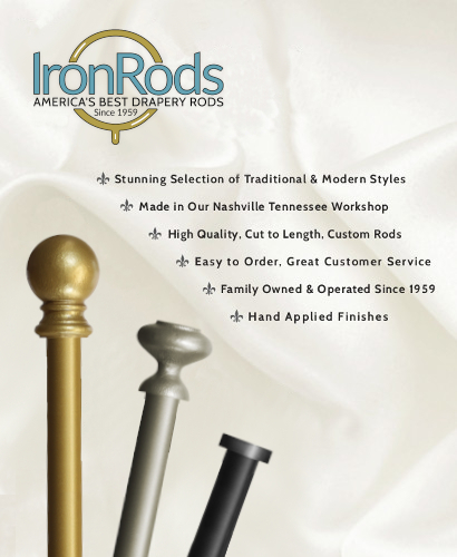 Iron Rods Book Cover